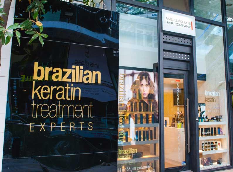 Angelopoulos Hair Company: Η καινοτομία στην περιποίηση των μαλλιών
