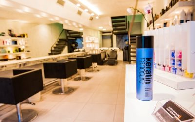 ANGELOPOULOS HAIR COMPANY: διαχρονική αξία, πρωτοποριακές υπηρεσίες